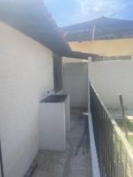 Casa dois quartos Porto de Galinha contrato anual
