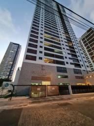 Alugo no Ellegance bairro dos Estados 3 quartos suites  com projetados