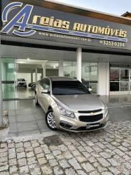 Chevrolet Cruze Lt 1.8 Aut. Ano 2015