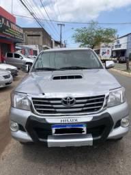 Hilux SRV 3.0 aut