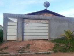 Vendo uma casa no bairro Cidade Jardim maraba