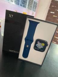 Smartwatch x7 série 5