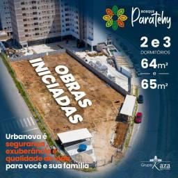 Lançamento Urbanova. Aproveite as Condições exclusivas!!!