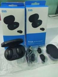Fone Sem Fio Bluetooth E6s