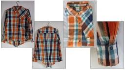 Camisa Element - Cores