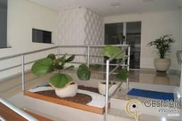 Apartamento 03 quartos sendo uma suite - Centro - Residencial Mont Sinai