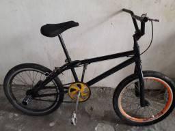 Bike BMX cross profissional  aro 20