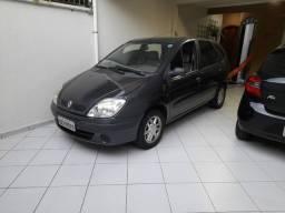Renault scenic RXE 1.6 16v 2001/2001