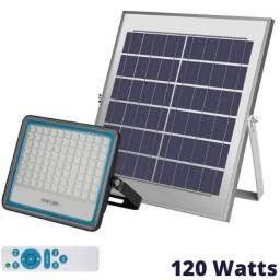 Refletor Led SMD Solar 120 Watts