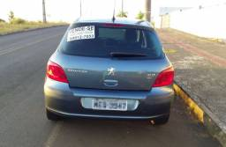 Peugeot, 307, Completo