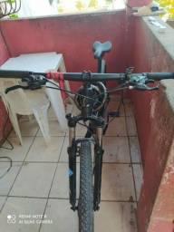 Bicicleta Caloi Explorer 20 com documento ( nota fiscal).