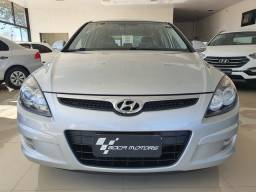 Hyundai i30 2.0 16V 145cv 5p Aut. 2011 Gasolina