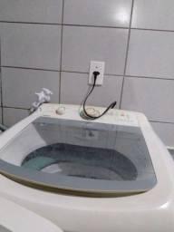 Lavadora de roupa consul