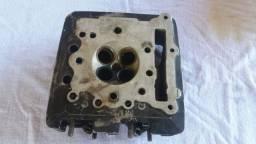 Cabeçote xlx 250 Usado 1 Carburador