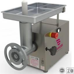 Moedor (Picador) de Carne boca 10 BMC-10 Braesi (Produto Novo)