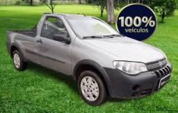 Fiat Strada Fire 1.4