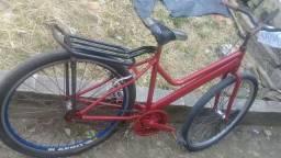 Bicicleta ( pra levar )
