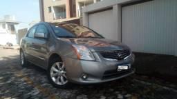 Nissan Sentra 2.0 S 2012 CVT