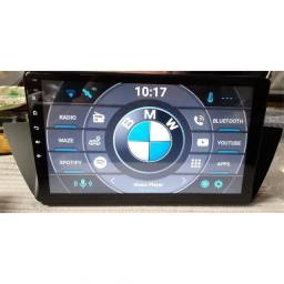 Multimídia Android BMW X1