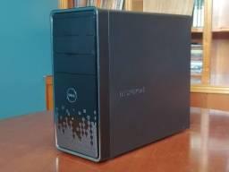 Pc Dell Inspiron 580 I5 8gb Ssd-240gb Nvidia