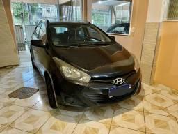 Hyundai HB 20 1.6 - 2013