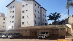 Apartamento no Residencial das Acácias, em Presidente Prudente- SP
