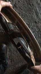 Recuperação de Rodas de Moto - (62) 9  * Wellington