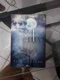 Livro O Homem que Fugiu para a Lua