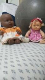 Bonecas    de  borachas