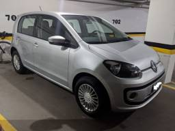 VW Up TSI Move 2017