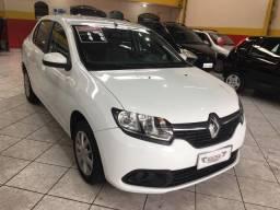 Renault Logan 1.0 Expression 2017