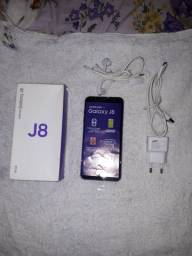 Vendo ou troco j8 normal 64 GB