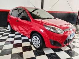 Fiesta Hatch 1.0 flex completo 2013