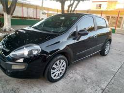 Punto attractive 1.4 ano 2014