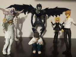 Coleção de bonecos - Death Note