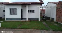 Casa no Residencial portal do paço 1