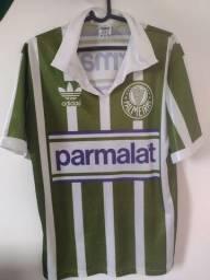 Camisa palmeiras 1992