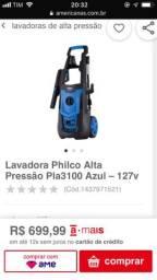 Lavadora philco