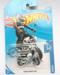Hot Wheels Honda Monkey Z50