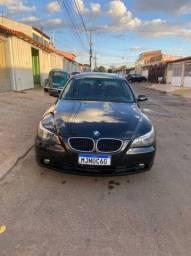 BMW 530i - Não aceito troca