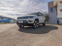 Jeep/Compass Longitude - Diesel