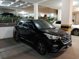 Hyundai Creta pulse automático 2017/17