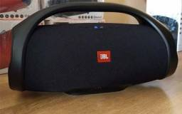 Caixa de Som BoomBox 31cm ou 34cm - Entrega Grátis