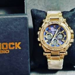 G SHOCK IRON MAN