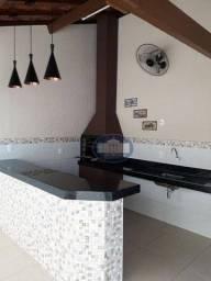 Apartamento com 2 dormitórios à venda, 64 m² por R$ 120.000,00 - Vila Aeronáutica - Araçat