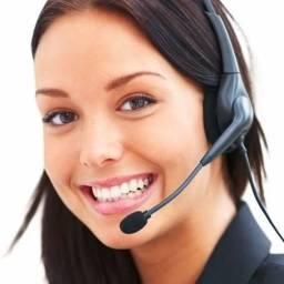 Vaga de Vendedores em telemarketing