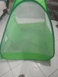 Vendo tenda  infantil sapo