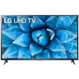 "Smart TV 50"" polegadas LG 50UN731C UHD 4K"