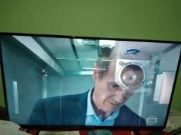 Panasonic tv esmarte 43 polegadas R$ 1.000.00 reais