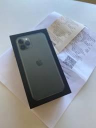 iPhone 11 Pro 64 gb, ainda na garantia!